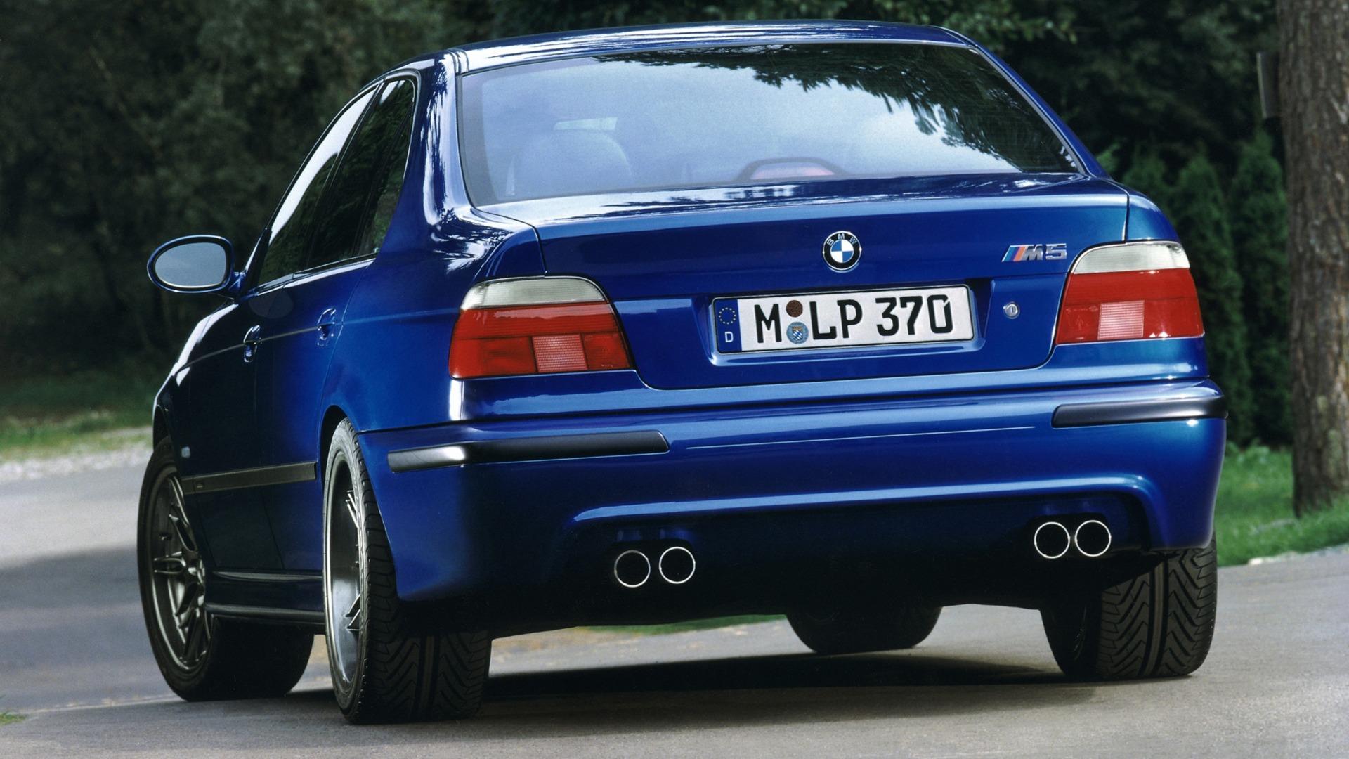 BMW M5 E39 HD wallpaper #5 - 1920x1080 Wallpaper Download ...