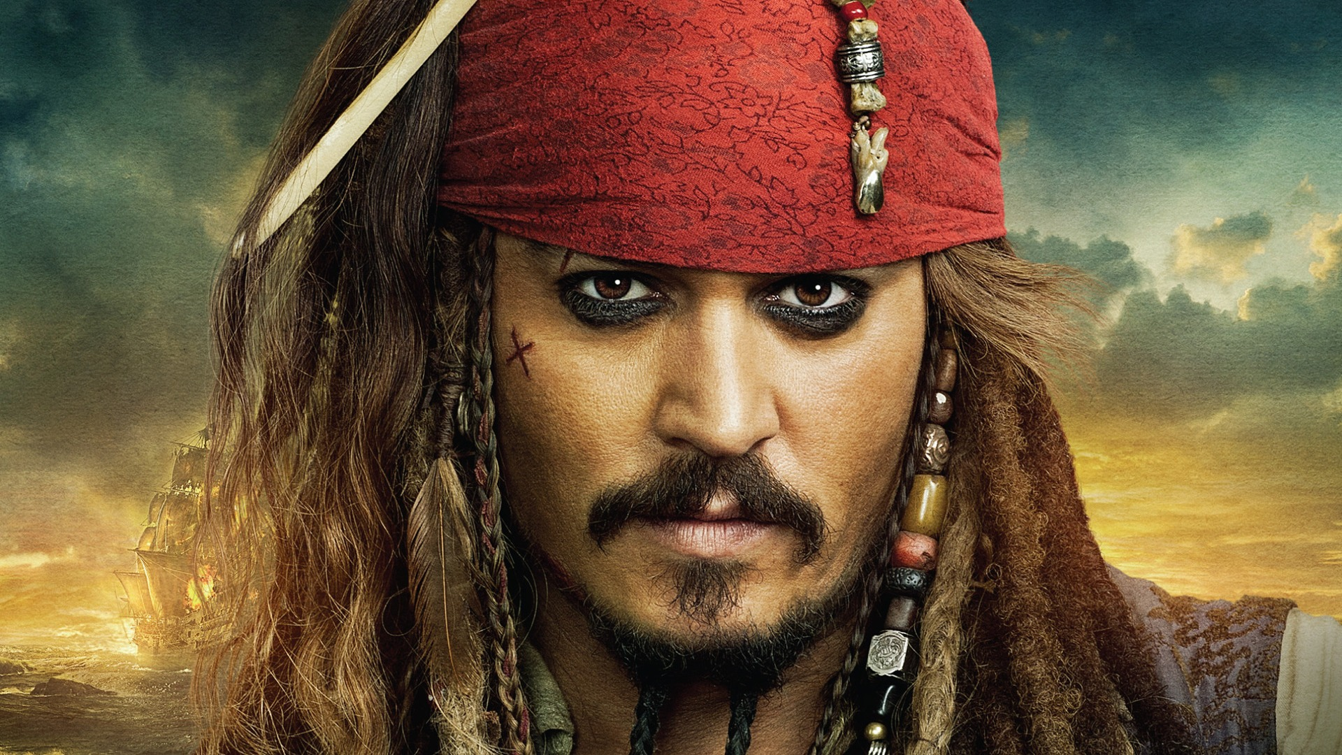 pirates of the caribbean wallpaper 1920x1080