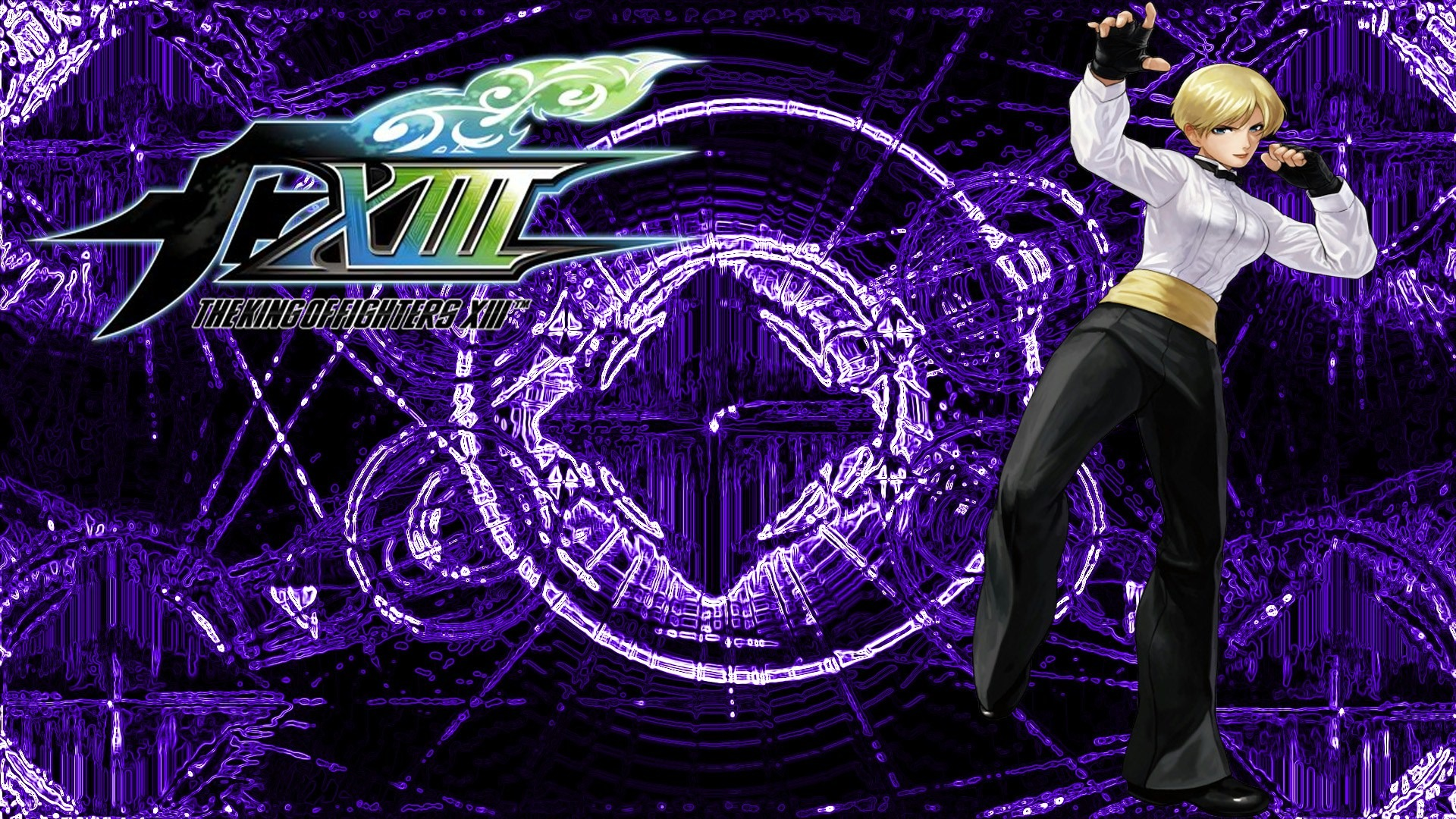 The King Of Fighters Xiii Wallpapers 9 1920x1080