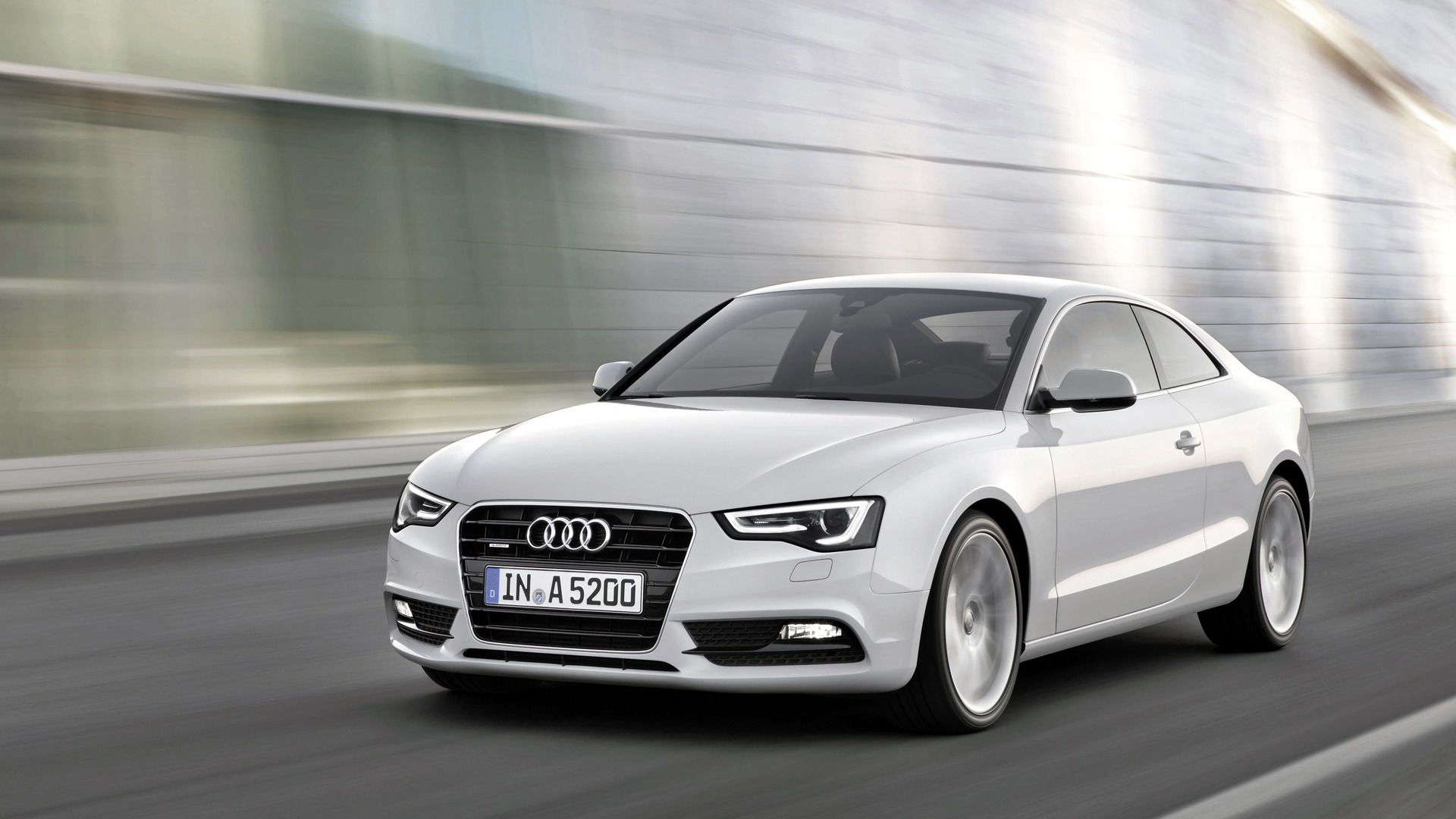 Audi A5 Coupe 2011 Hd Wallpapers 2 1920x1080 Wallpaper Download