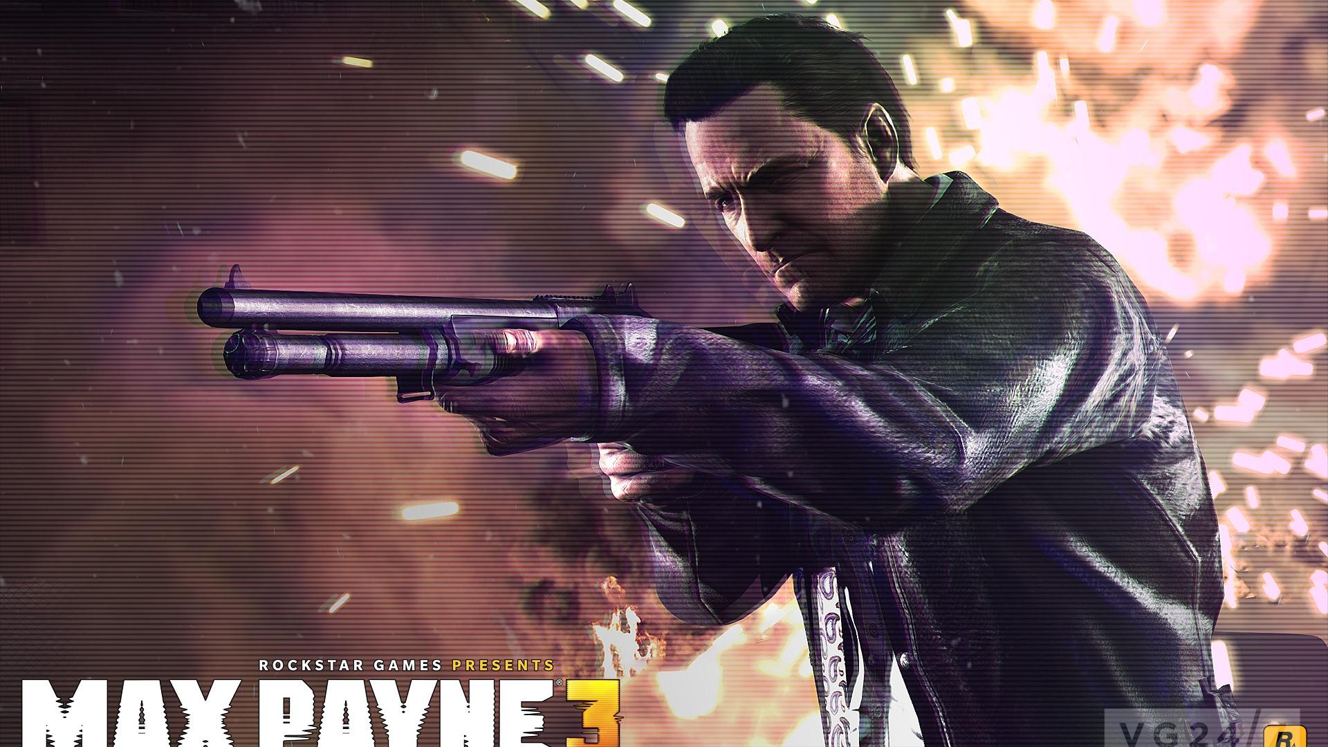 Max Payne 3 Hd Wallpapers 13 1920x1080 Wallpaper Download Max
