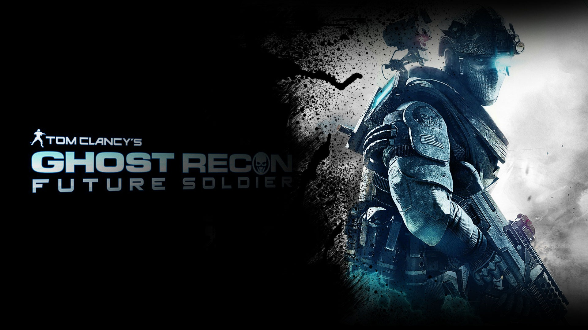 Ghost Recon: Future Soldier HD wallpapers #7 - 1920x1080 ...
