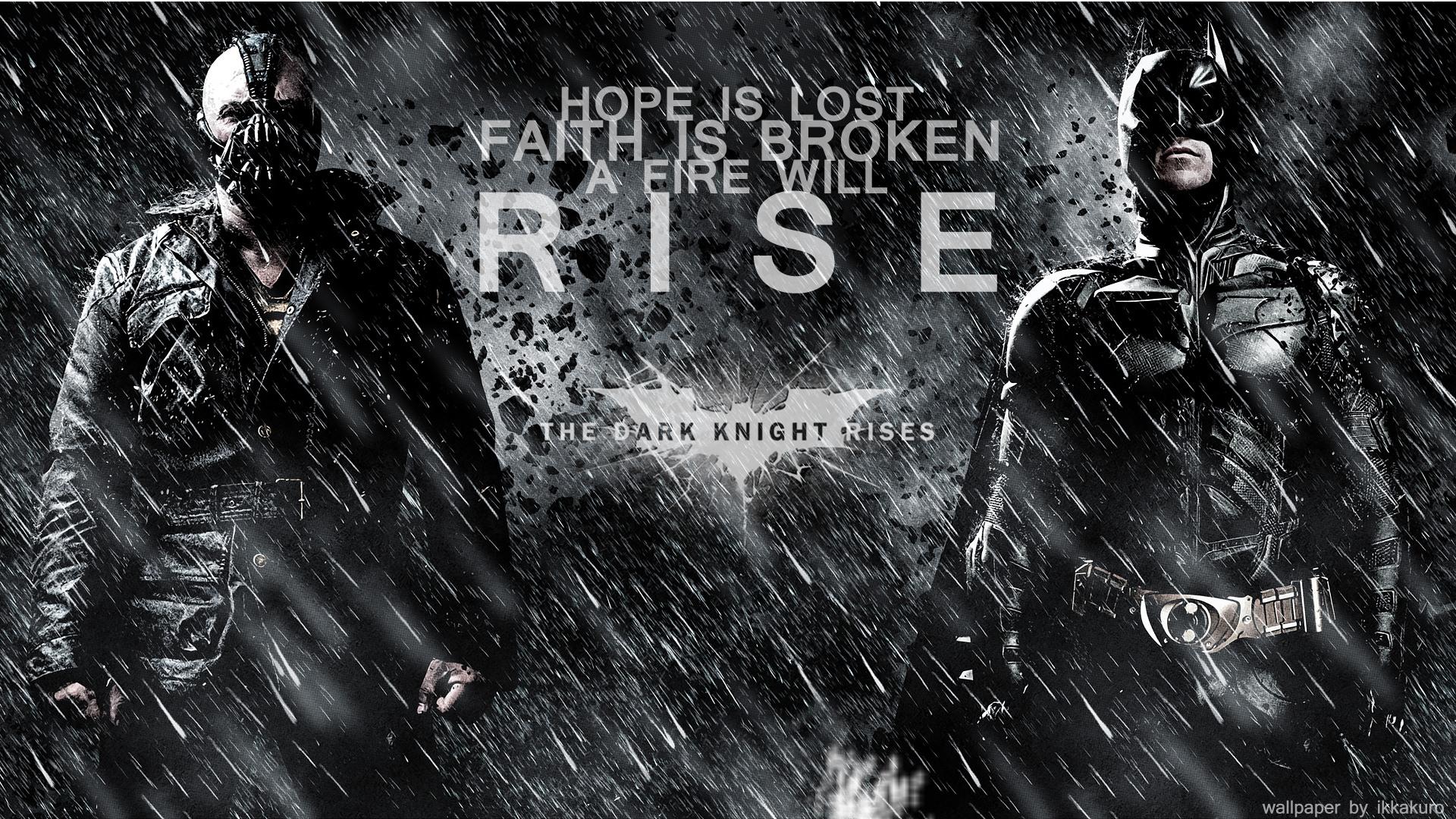 The Dark Knight Rises 2012 Hd Wallpapers 5 1920x1080