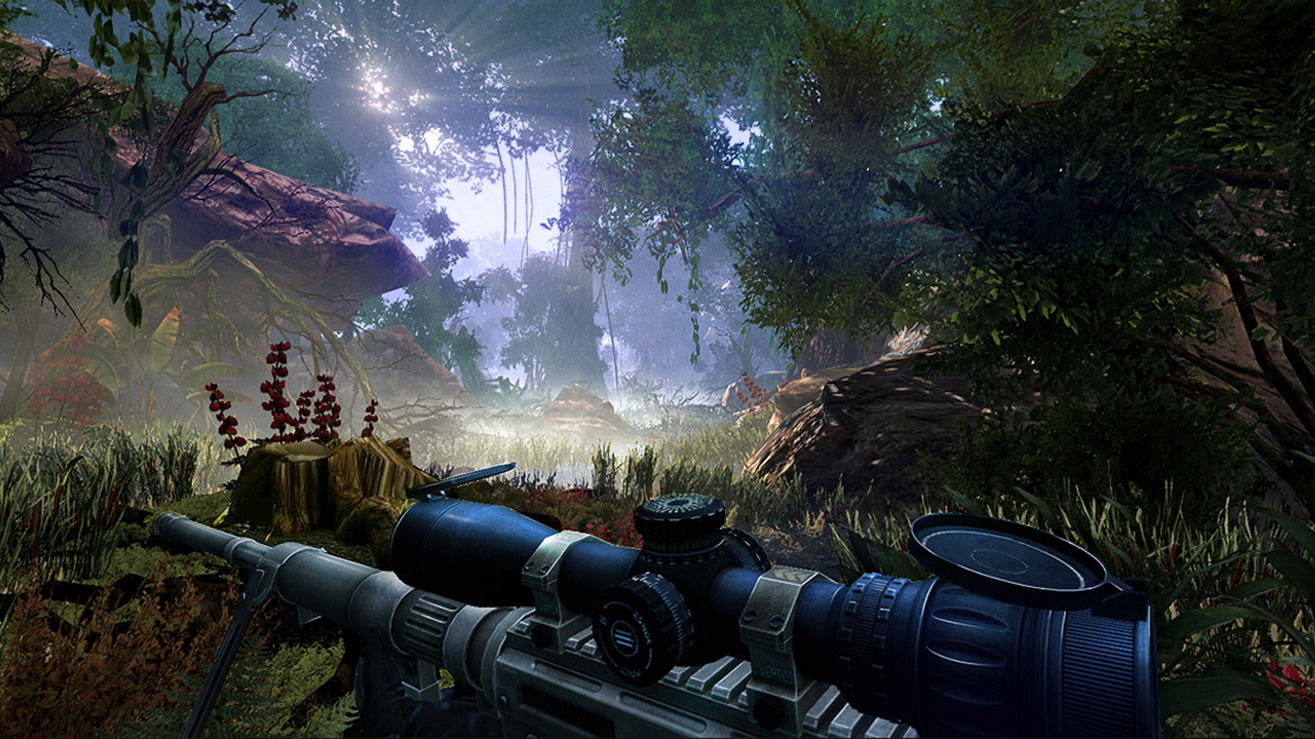 Sniper Ghost Warrior 2 HD Wallpapers 3