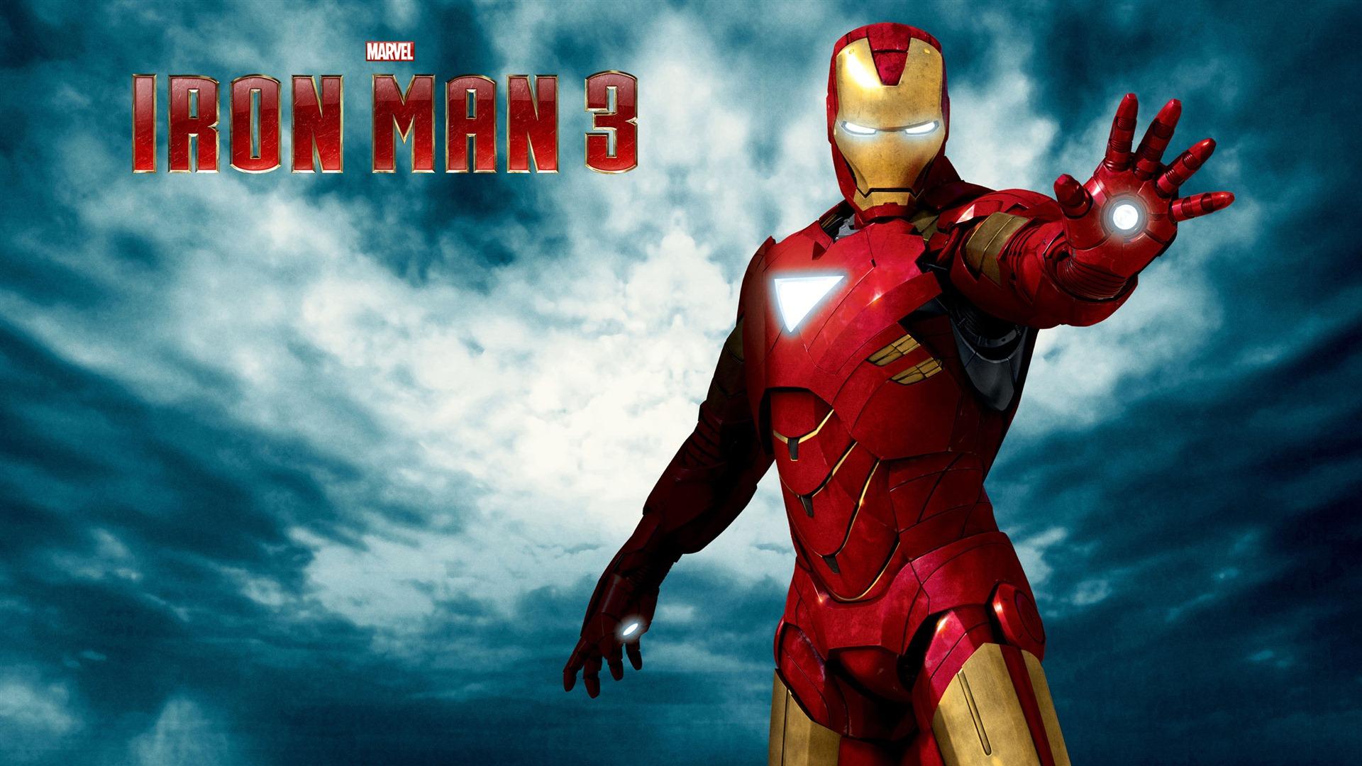 Iron Man 3 Hd Wallpapers 3 1920x1080 Wallpaper Download Iron
