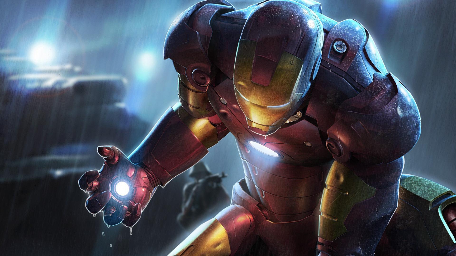 Iron Man 3 Hd Wallpapers 4 1920x1080 Wallpaper Download Iron