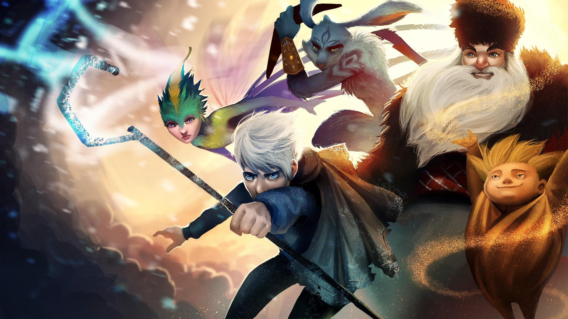 Rise of the guardians hd wallpapers 5 1920x1080 wallpaper rise of the guardians hd wallpapers 5 1920x1080 thecheapjerseys Images