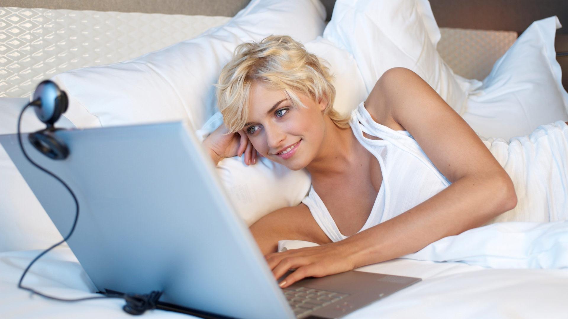 Сексобщение в интернете 6 фотография