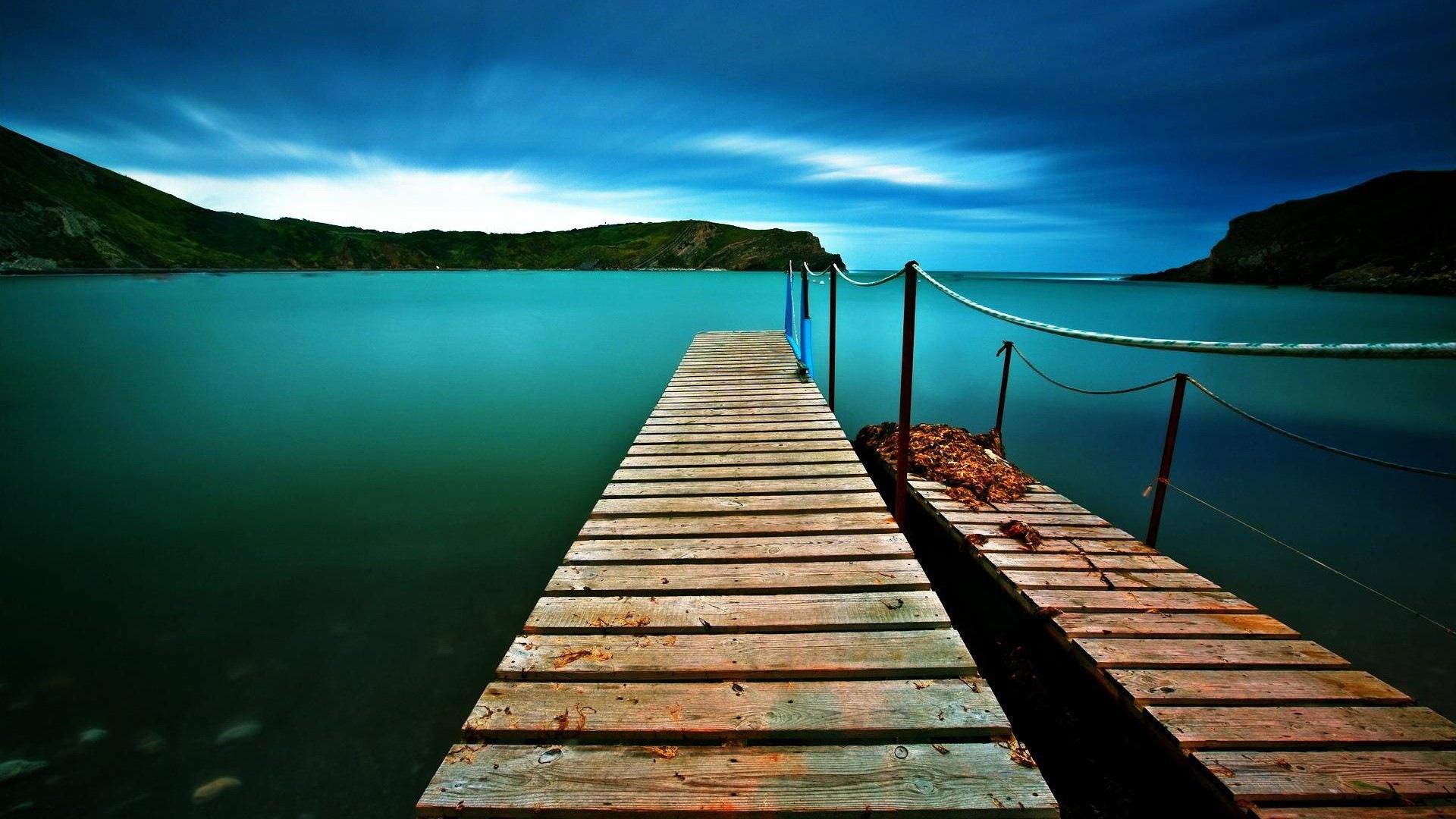 Photo collection tlcharger fond decran pont for Fond decran style