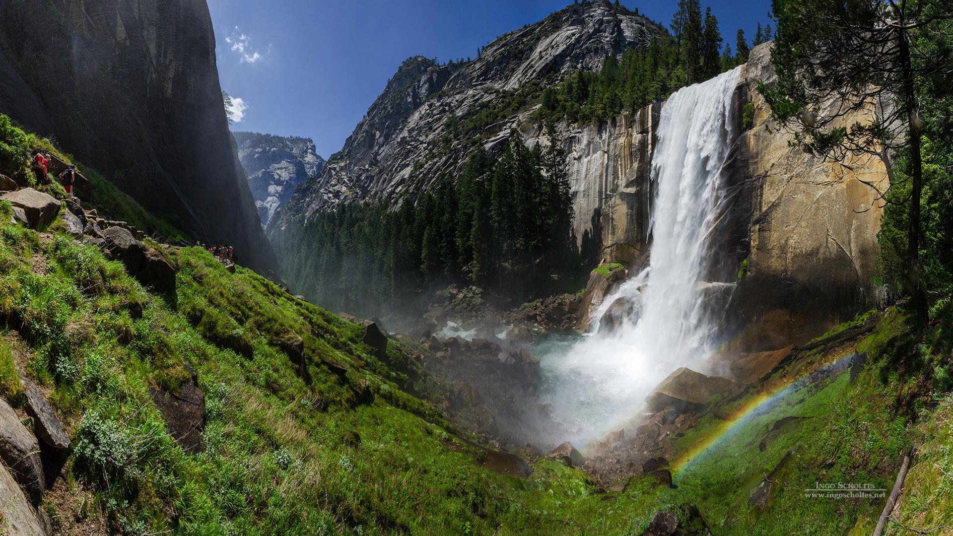 Windows 8 Theme Yosemite National Park Hd Wallpapers 5 1920x1080