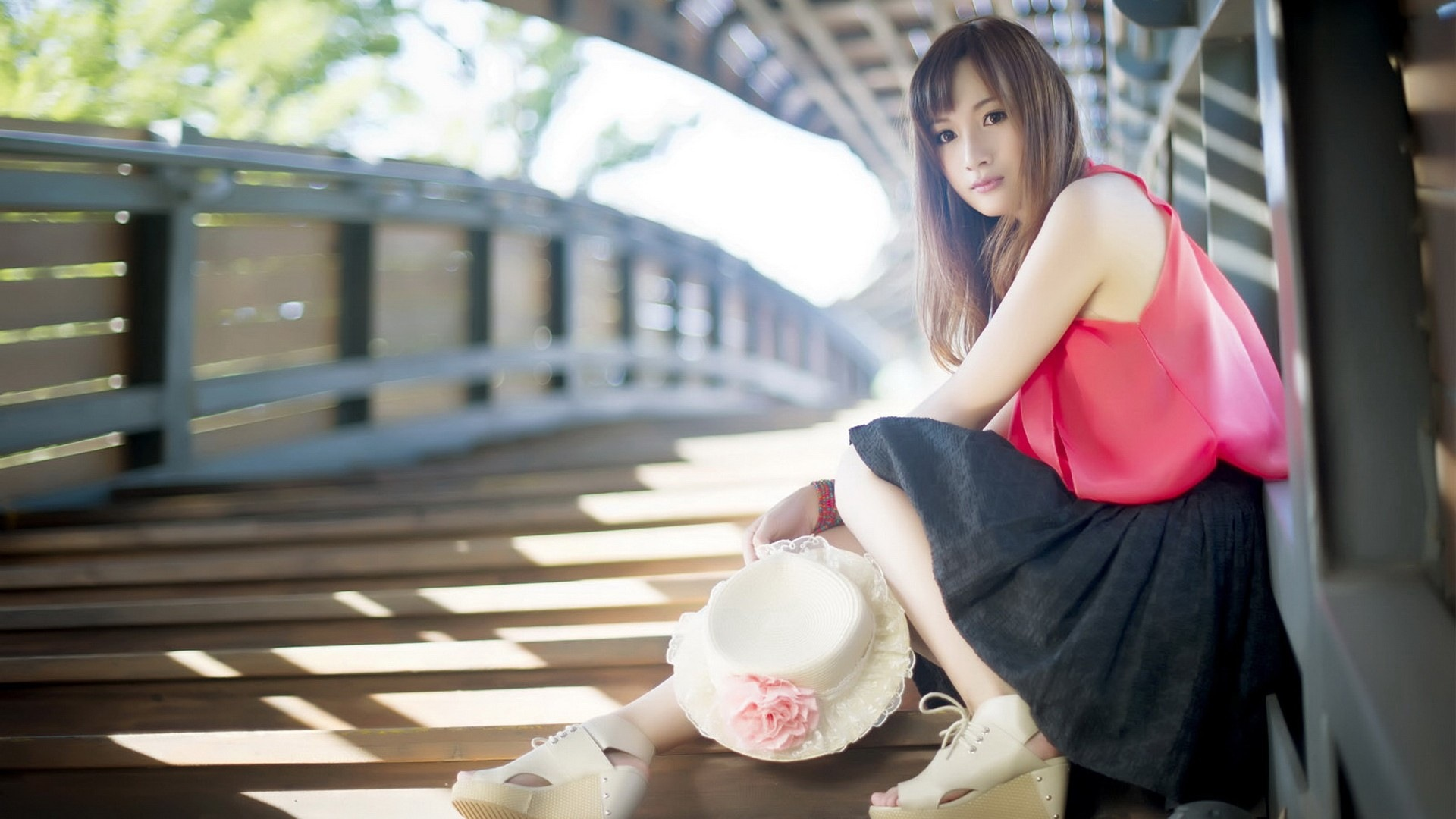 Фото hd японки