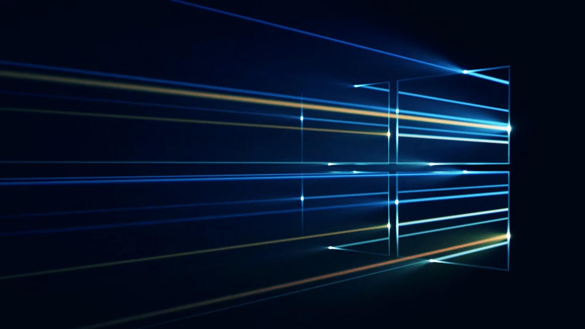 Windows-10 HD Desktop-Hintergrund Sammlung (2) #20