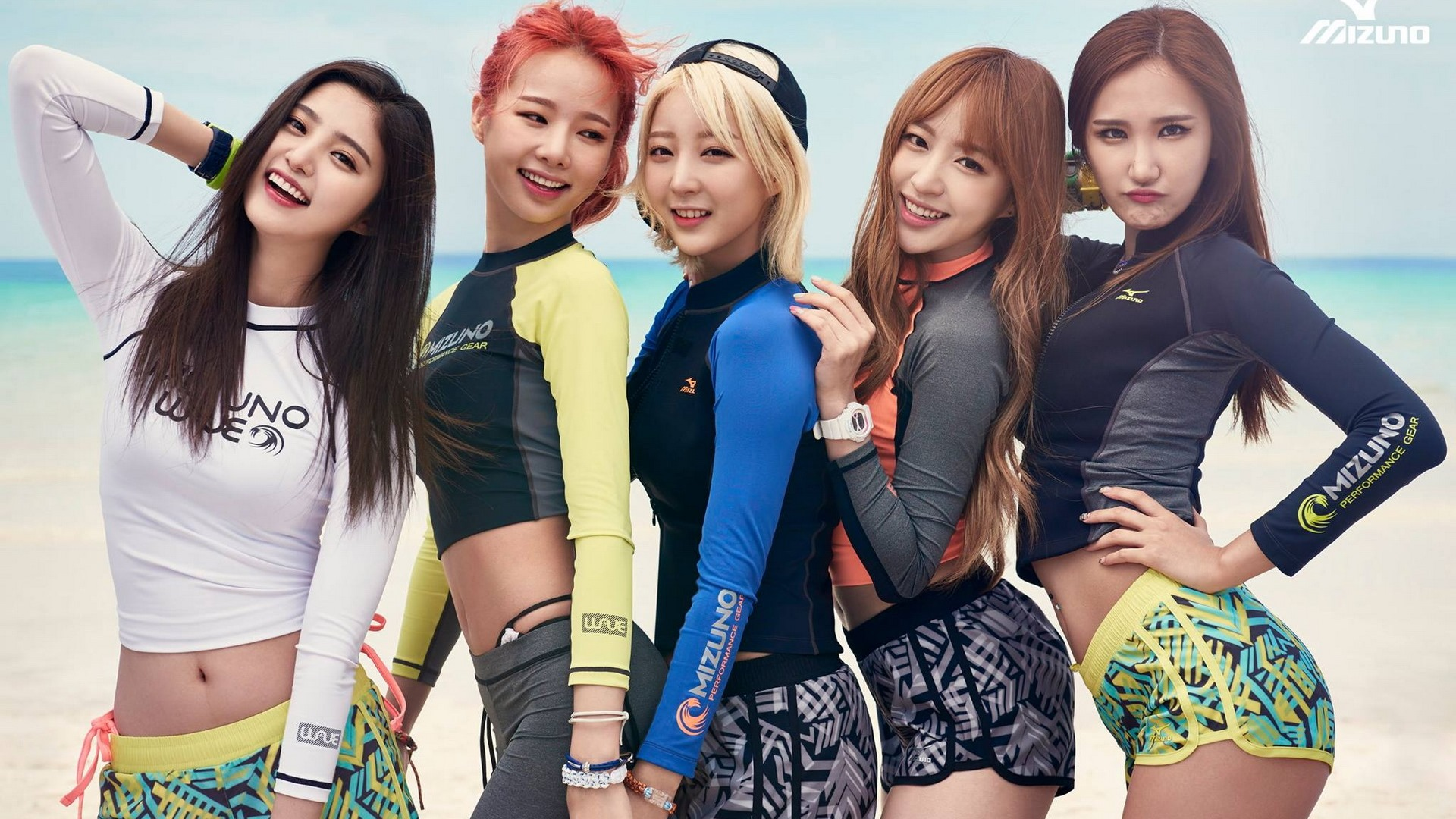 Exid Korean Music Girls Group Hd Wallpapers 15 1920x1080