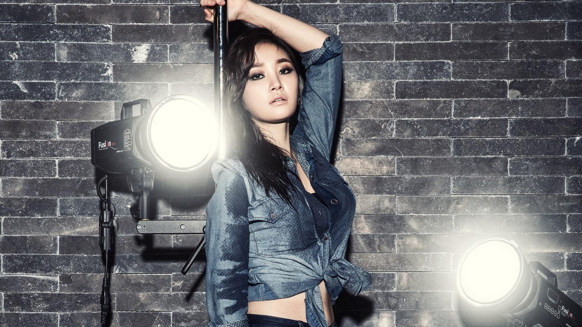 Spica Korean girls music idol combination HD wallpapers #5