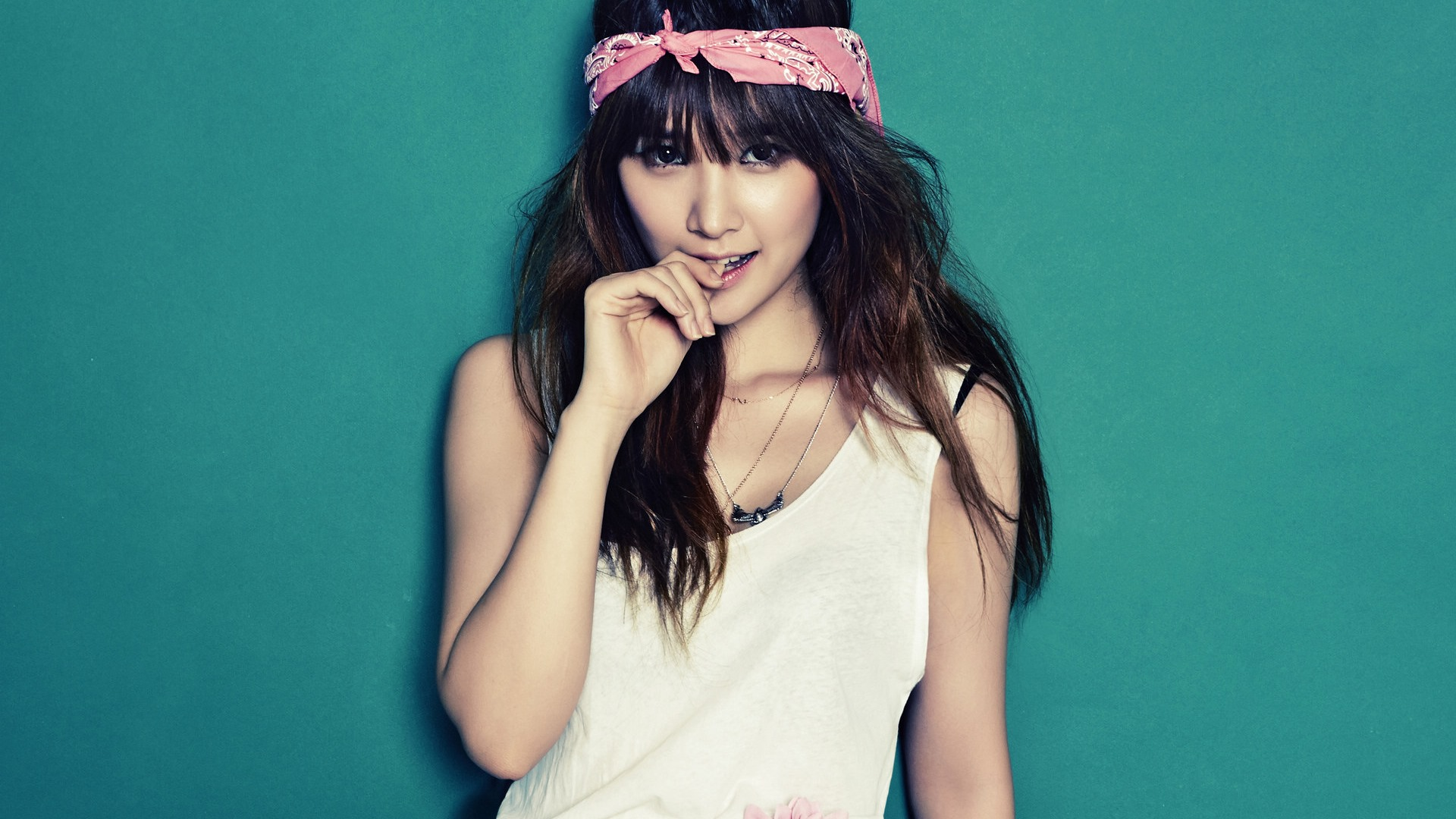 Spica Korean girls music idol combination HD wallpapers #22