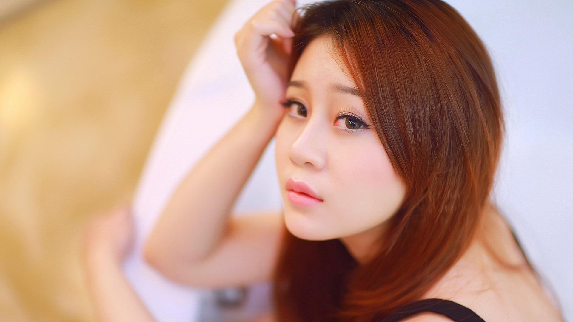 亚洲高清合集一区_清纯可爱年轻的亚洲女孩 高清壁纸合集(一)34 - 1920x