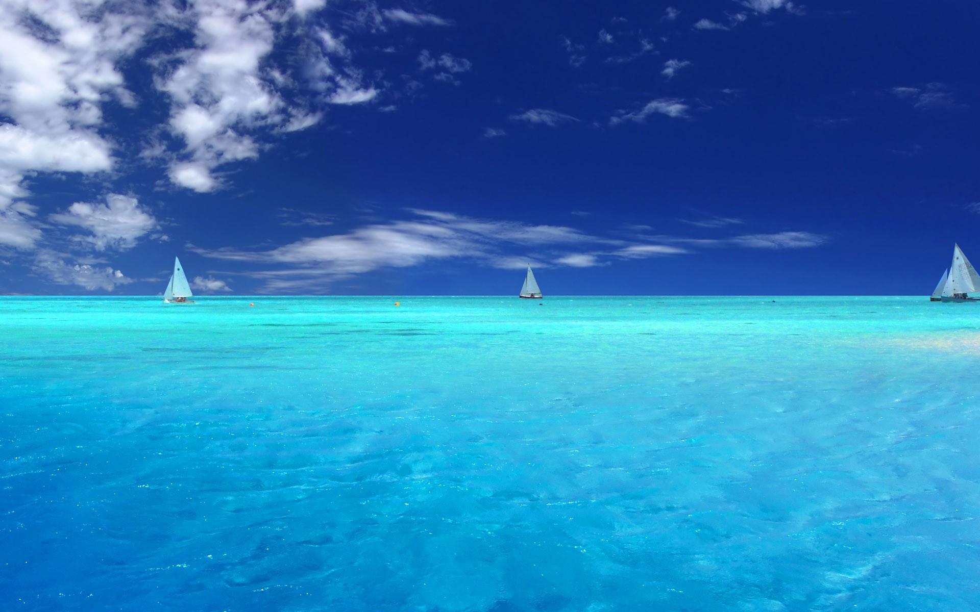 the beautiful seaside scenery - photo #40