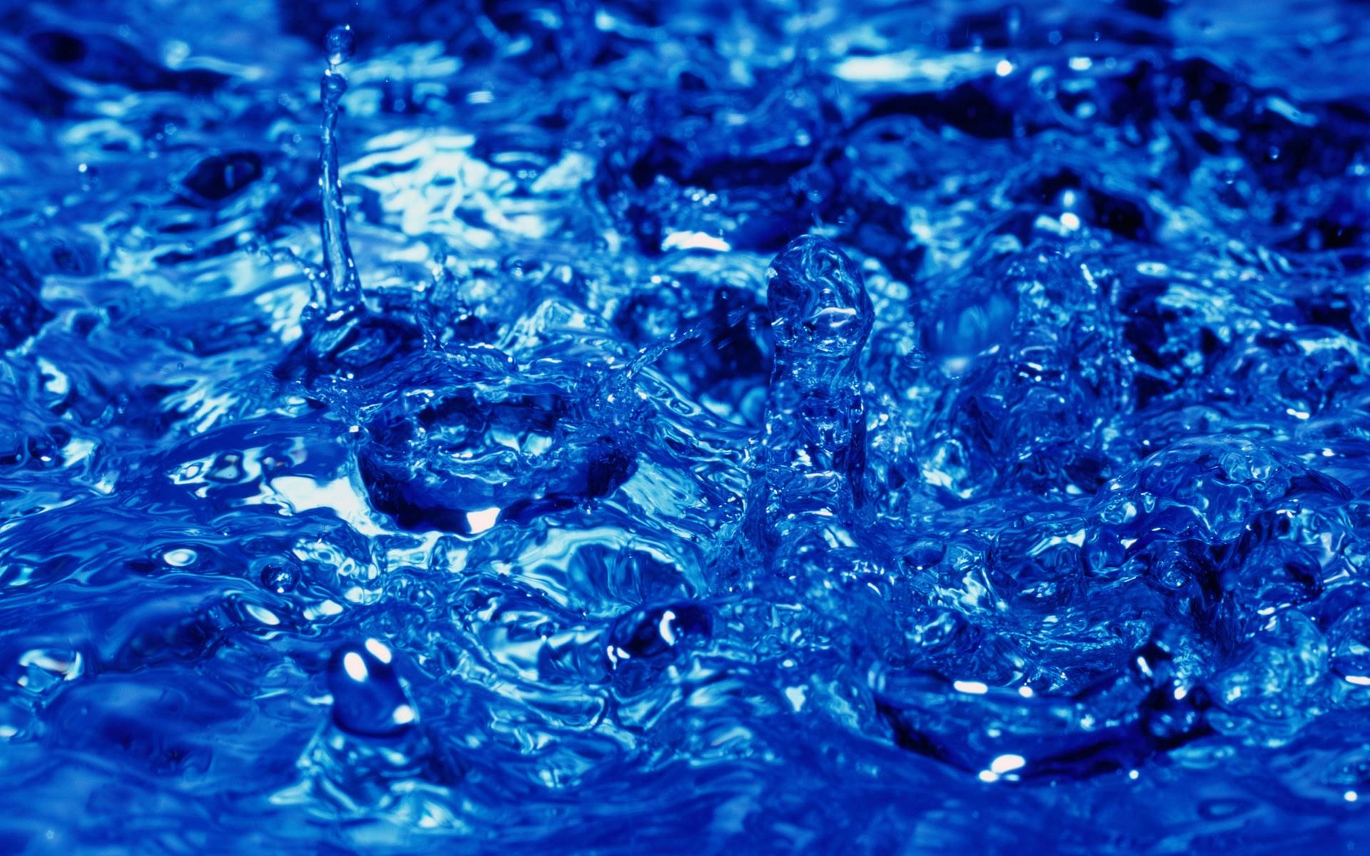 Красивые фото воды для детей