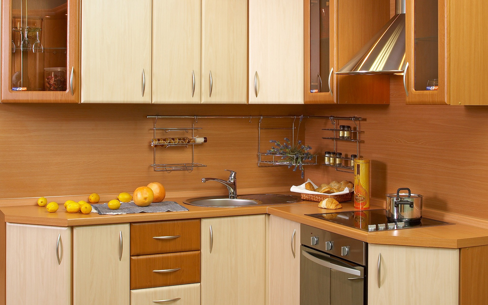 3 5 1920x1200 3 for Image of small kitchen designs