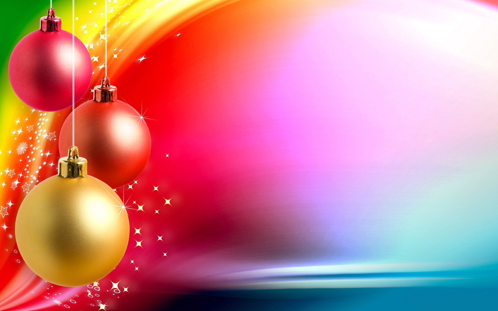 1920 christmas theme hd wallpapers (10) #12 - 1920x1200 wallpaper