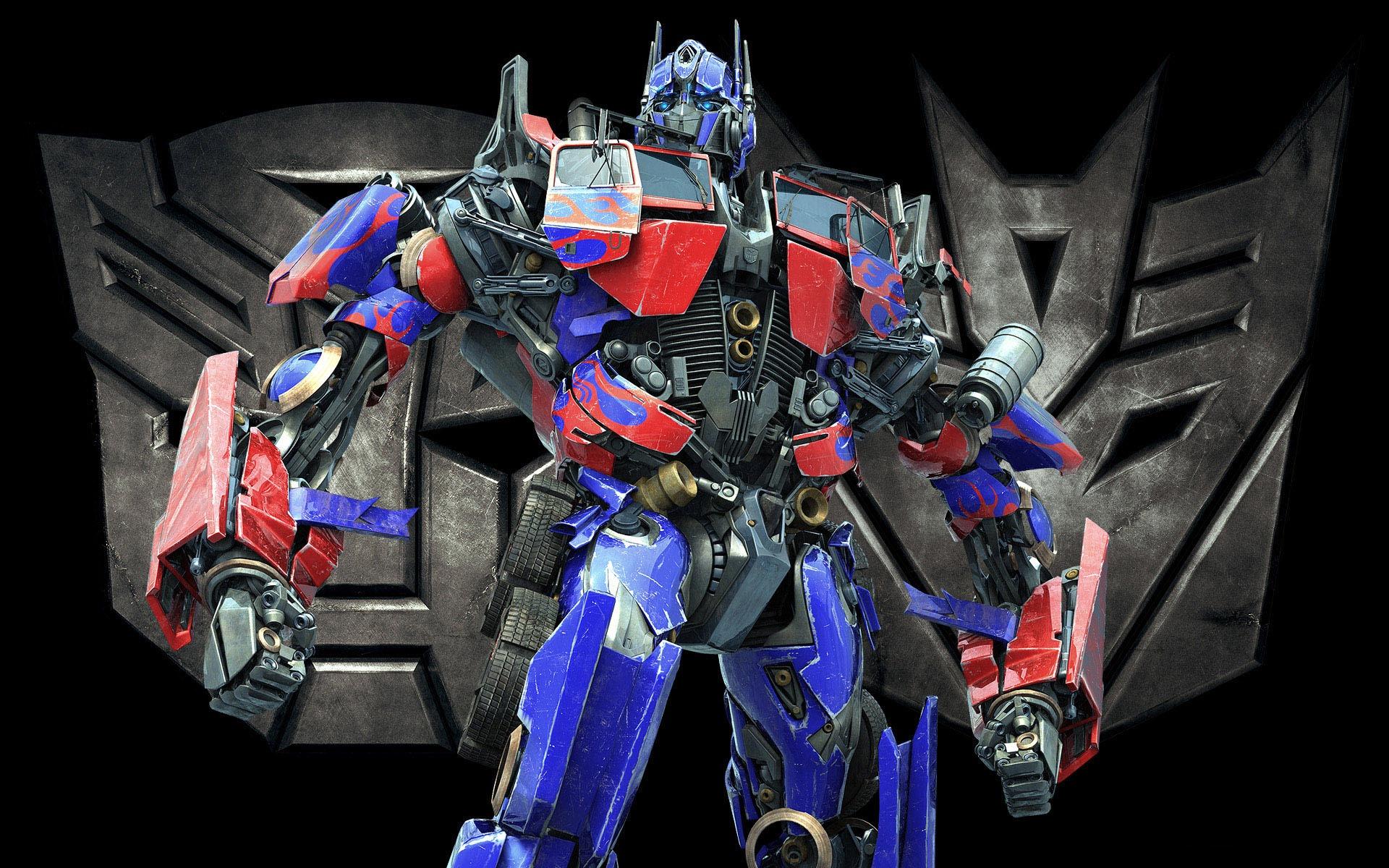 Transformers Wallpaper (2) #1