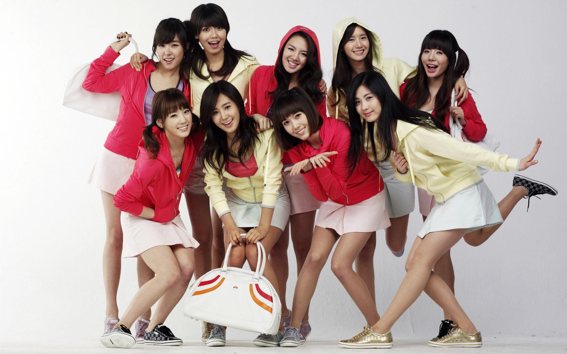 Girls Generation Wallpaper 2 20 1920x1200 Wallpaper