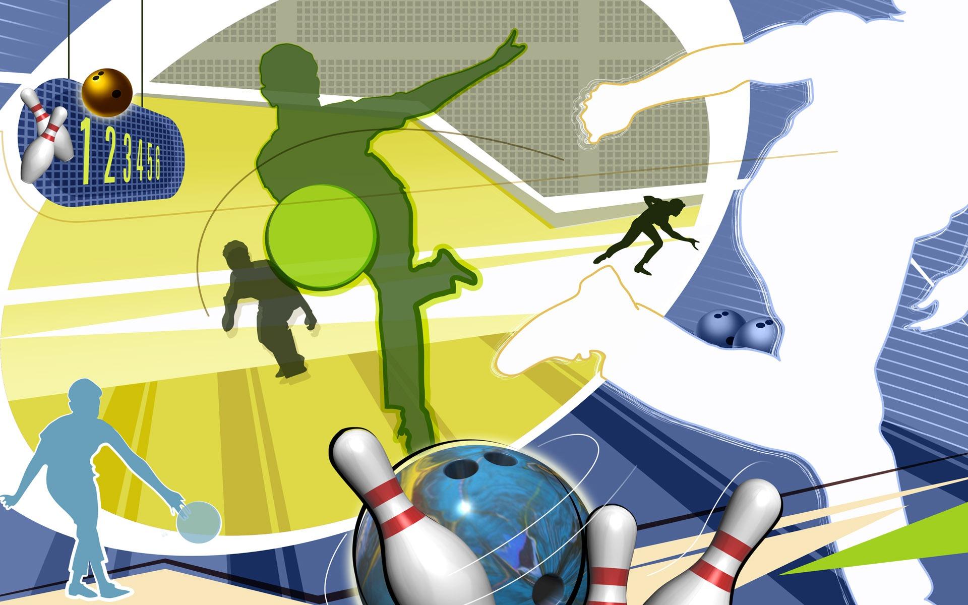 Fondo Con Iconos De Deporte: Pantalla Ancha De Fondos De Escritorio De Deporte (2) #4