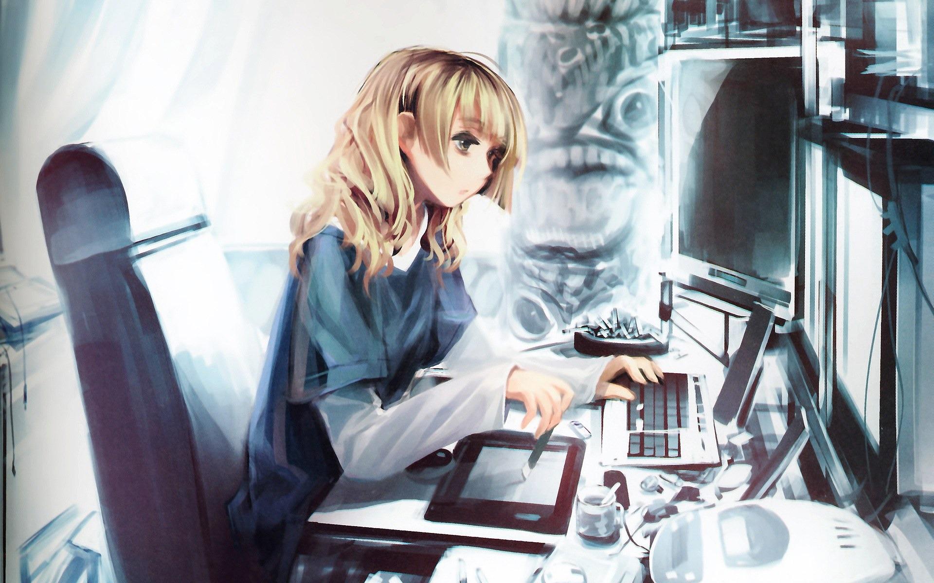 アニメの女の子hd壁紙 19 19x10 壁紙ダウンロード アニメの女の子hd壁紙 アニメーション 壁紙 V3の壁紙