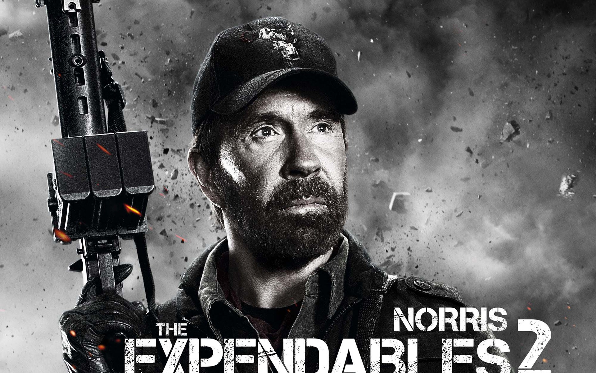 2012 the expendables 2 hd wallpapers #13 - 1920x1200 wallpaper