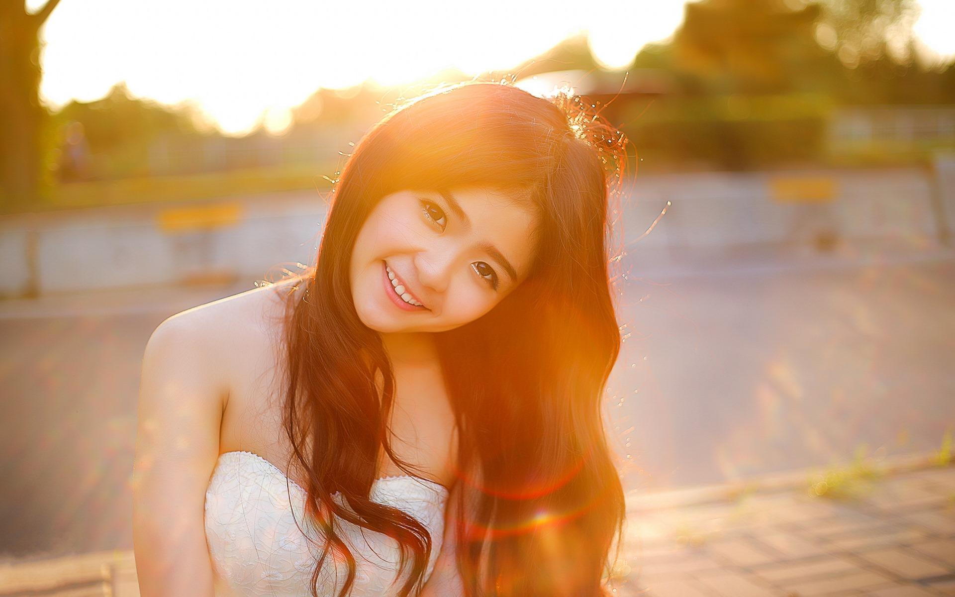 亚洲高清合集一区_清纯可爱年轻的亚洲女孩 高清壁纸合集(一)4 - 1920x1200