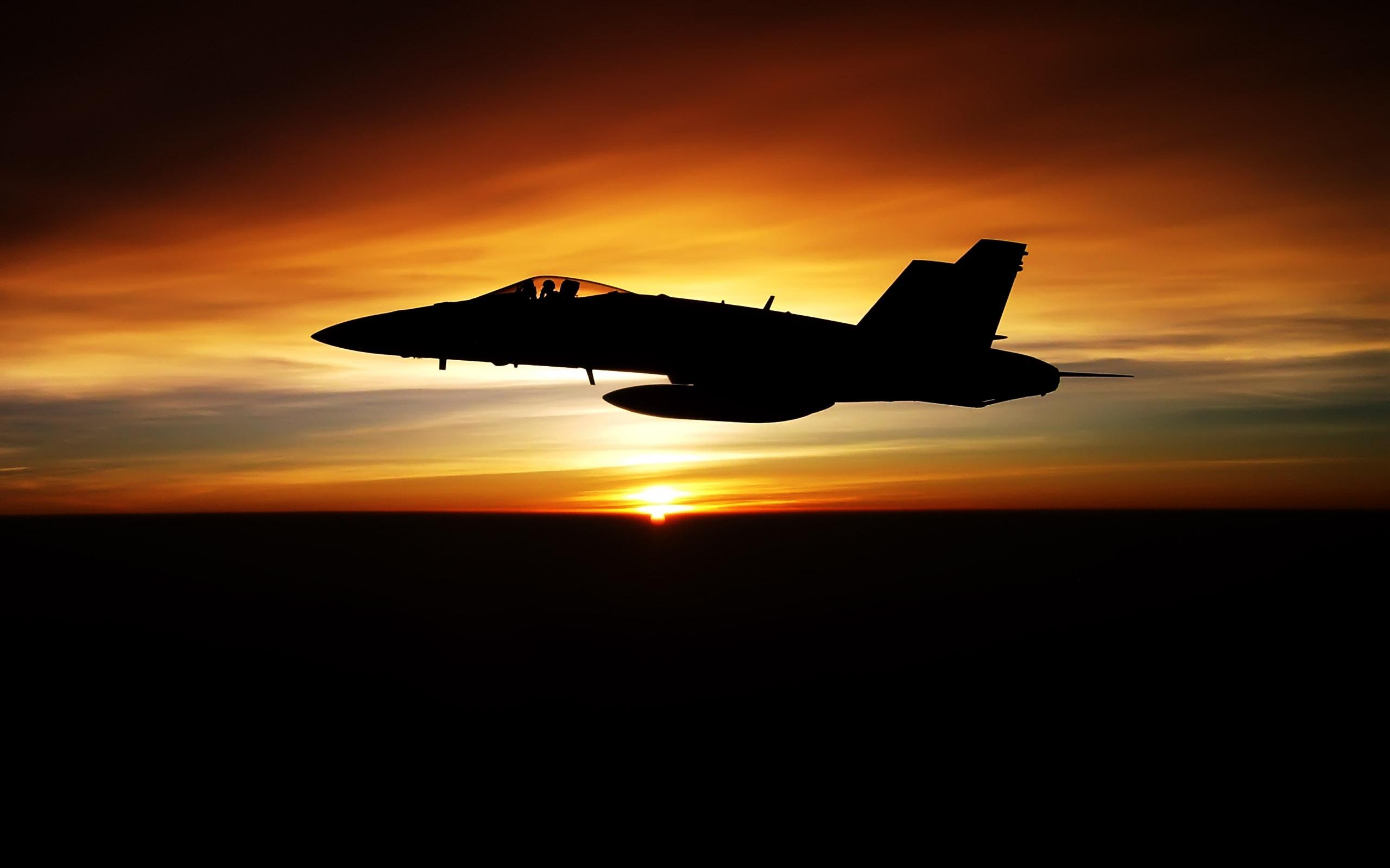 hd wallpaper military aircraft (10) #6 - 2560x1600 wallpaper
