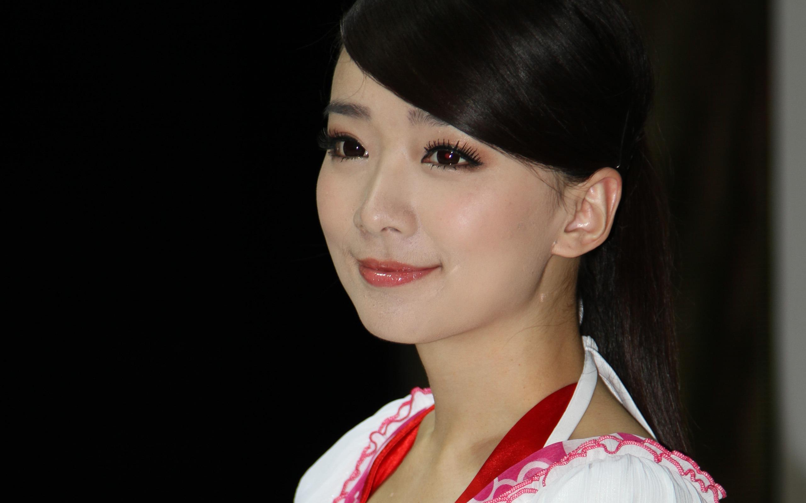 2010北京モーターショーの美しさ...