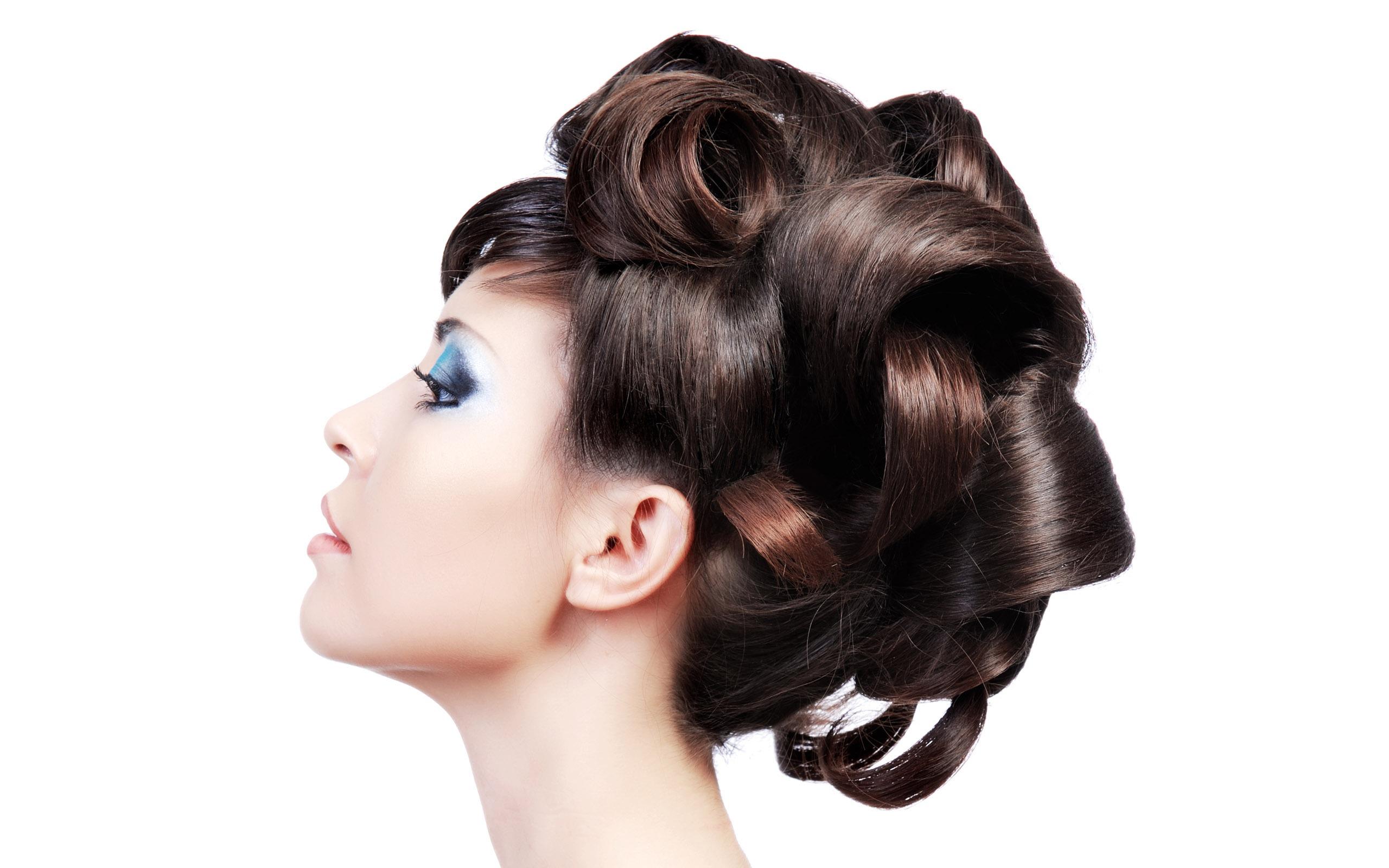 Beauty Salon Hair Style Print Art Spa Shop Decor BP123 - A3 Poster Art.