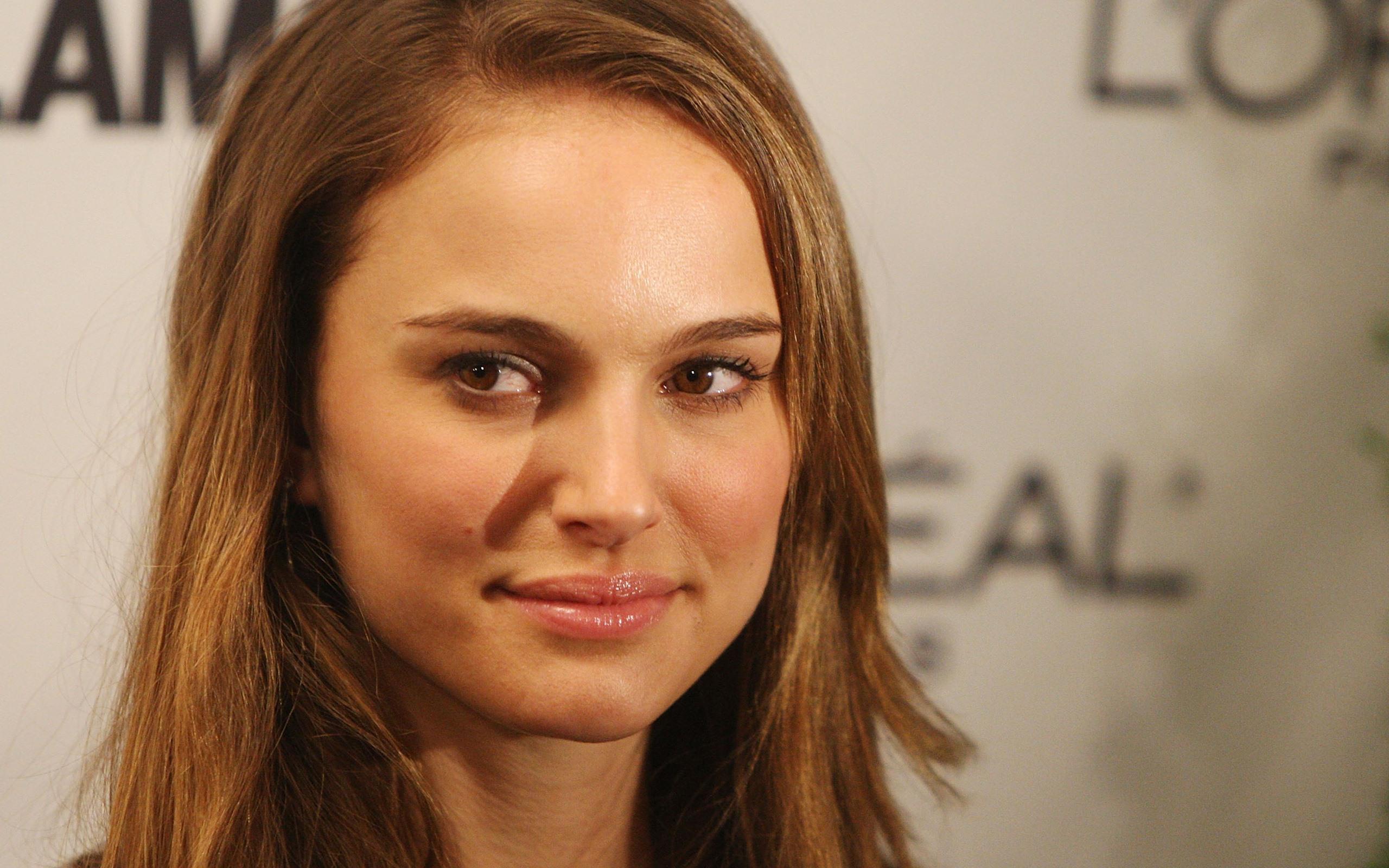 나탈리 포트만 아름다운 월페이퍼 #14 - 2560x1600 배경 화면 다운로드 - 나탈리 포트만 ... Natalie Portman
