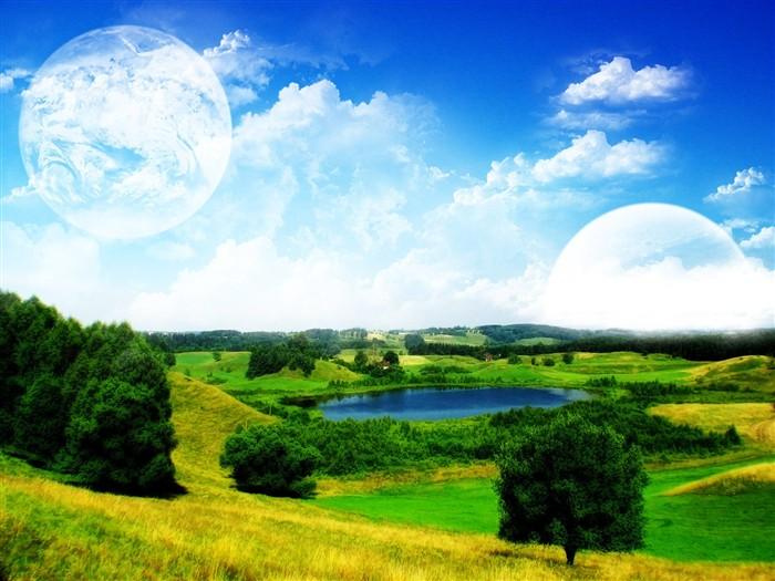 hintergrundbilder beschreibung tropische landschaft - photo #29
