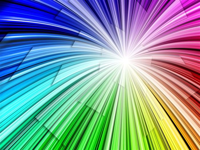 Фото радуги цвета фотоархив