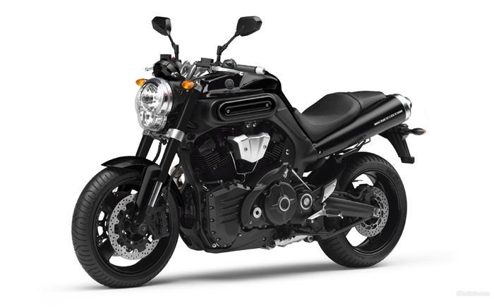 Yamaha, Super Sport Touring, MT-01, MT-01 2007, мото, мотоциклы, moto, motorcycle