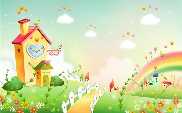 Imágenes de fondo de pantalla animado - Imagui