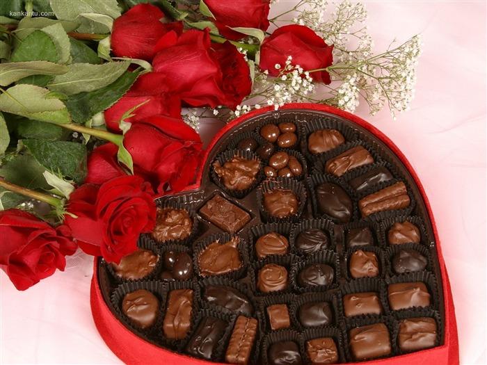 Die Unauslöschliche Valentinstag Schokolade #12