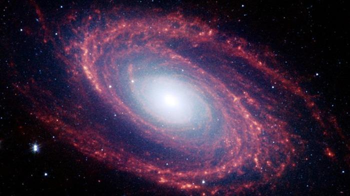 Fondos de galaxias - Imagui