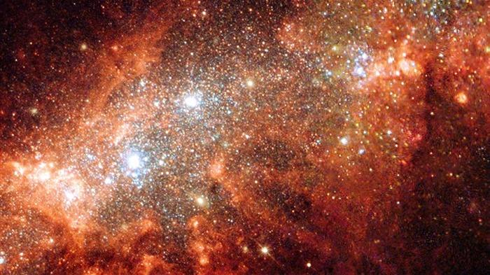 NASA estrellas y galaxias fondo de pantalla #20 - Fondo de ...