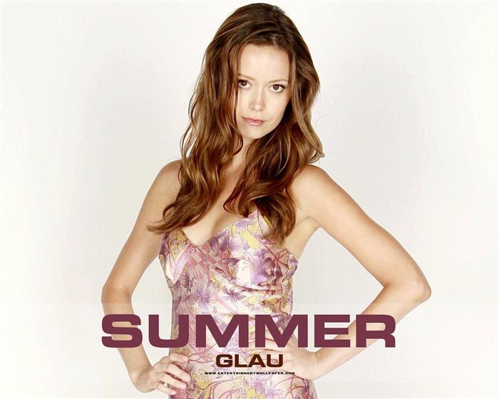 summer glau 萨摩·格拉1