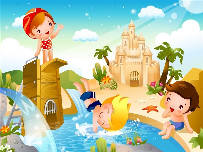 Fondo de pantalla para niñita - Imagui