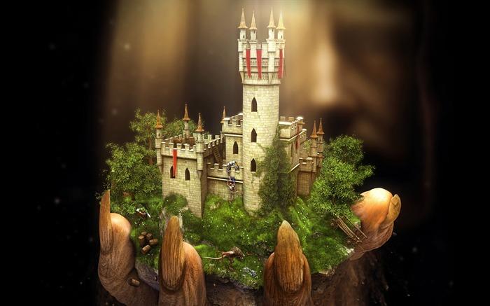 Majesty 2: The Fantasy Kingdom