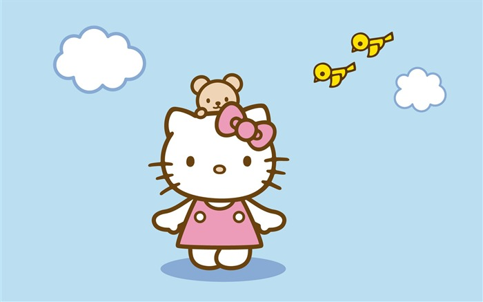 hello kitty 1440
