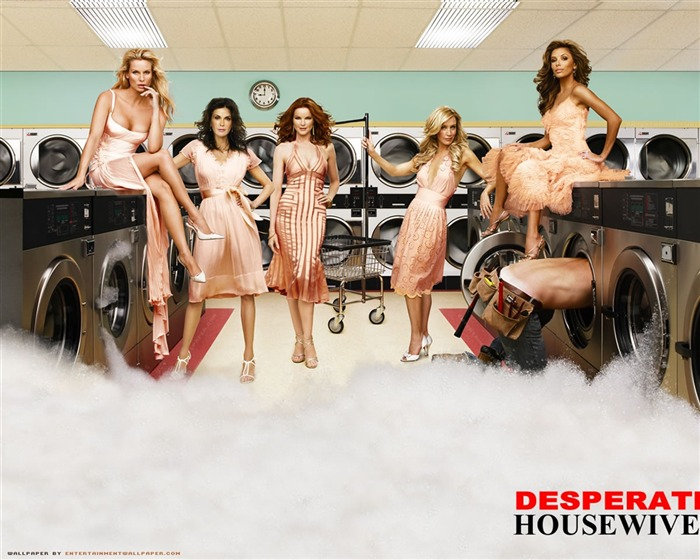 Desperate Housewives 絕望的主婦 #7