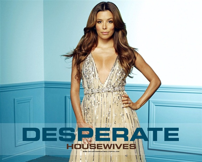 Desperate Housewives 絕望的主婦 #30