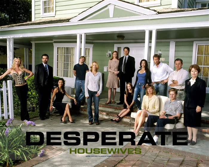 Desperate Housewives 绝望的主妇39