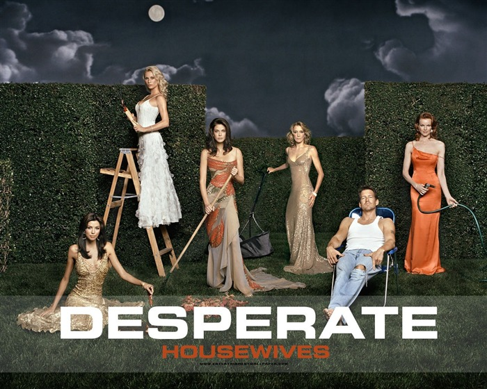 Desperate Housewives 絕望的主婦 #42