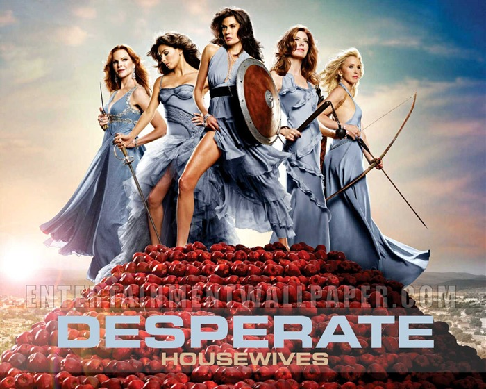Desperate Housewives 絕望的主婦 #44